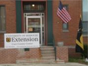 MU Extension Office - 1